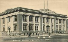 A View of the Municipal Building, Englewood NJ