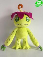 Digimon Inspired Plush Doll - Palmon