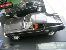 Carrera Evolution 27271 Ford Mustang GT 1967 usa only