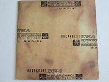 "Breakbeat Era - ""Breakbeat Era"" 12"" 33rpm Stereo Vinyl Single 1998 XL Records"