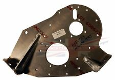 New Triumph TR3 TR3A TR3B Front Motor Engine Plate Alloy