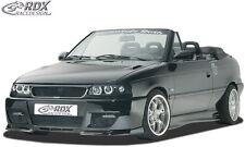 RDX Bodykit / Spoiler-Set Astra F Cabrio