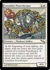 MTG Magic MRD FOIL - Loxodon Peacekeeper/Garant de la paix loxodon, English/VO