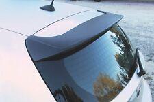 Spoiler Alettone Lunotto Posteriore BMW Serie 1 E81 E87 Look Tuning Sport
