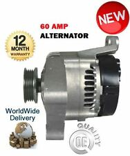 FOR FIAT SEICENTO SIENA 1.1 1.2 1998--- ON NEW 60 AMP ALTERNATOR CHARGER UNIT