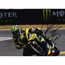 Signed Photograph - Cal Crutchlow