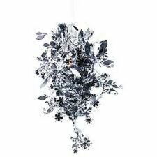 Artecnica Garland Configurable Hanging Light, Black Chrome by Tord Boontje