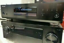 Pioneer BDP-LX58 3D/4K Blu-Ray Player
