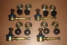 4 FRONT REAR SWAY BAR LINKS SET FOR SUZUKI SWIFT 89-01