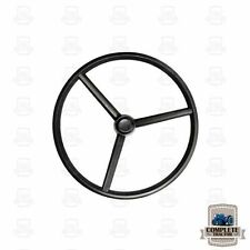 NEW Steering Wheel Ford New Holland Tractor 4340 4400 4410 4500 4600 4610 4630