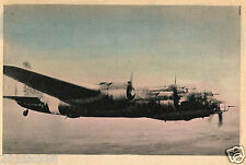 rare postcards aviazione militare p.108 rilievografia italy aviation aeronautica