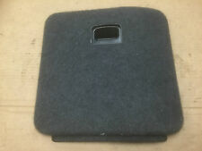 AUDI A6 98-05 SALOON QUATTRO LEFT SIDE BOOT COVER TRIM 4B5863989C SLATE GREY