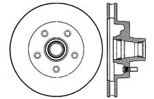Centric Parts 121.66000 Front Disc Brake Rotor