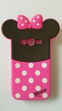 IT- PHONECASEONLINE SILICONE COVER PER CELLULARI MINNIE SAMSUNG GALAXY ACE G313