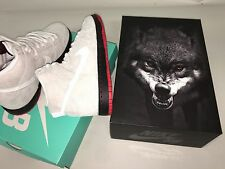 Nike SB X Black Sheep US size 7 Wolf In Sheeps Clothing Dunk High QS DS Trd Prm
