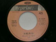 TRINI LOPEZ A me ri ca / if i had a hammer REPRISE RV 20039 JUKE BOX