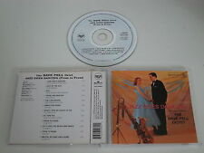 THE DAVE PELL OCTET/JAZZ GOES DANCING(PROM TO PROM)(RCA 74321609822) CD ALBUM