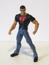 "DC UNIVERSE SIGNATURE COLLECTION Superboy Kan-El Conner Kent 6"" Action Figure"