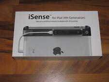 Brand New 3D Systems iSense 3D Scanner for iPad 4th Generation (350415)