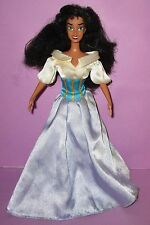 Barbie Disney Store Hunchback of Notre Dame Esmeralda Doll for OOAK or Play!