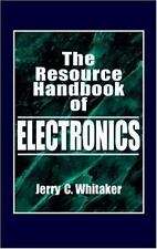 Electronics Handbook: The Resource Handbook of Electronics 5 by Jerry...