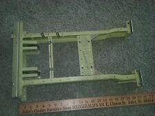 BEECHCRAFT 2004 A36 BELLY SECTION, REAR SEAT BELT MOUNT &  LOT OF PARTS