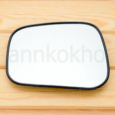 Isuzu Faster TF TFR Rodeo Dragon side view door mirror glass lens left