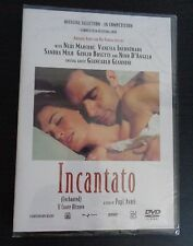 INCANTATO Cannes Film Festival 2003 Promo DVD New FREE SHIPPING Sealed