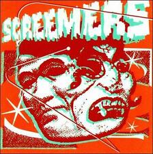 Various: Screemers  Audio Cassette