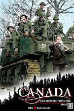 Canada A Peoples History - Srs 4 (5)(Frn)  DVD NEW