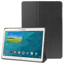 Custodia Protettiva Sguardo Di Cuoio Samsung Galaxy Tab A 9.7 T550 T555 Tablet