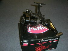 Penn Affinity II 8000 Liveliner Freerun Reel Carp Fishing tackle