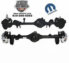 Jeep JK Rubicon & J8 Dana 44 Front & Rear Crate Axle Package
