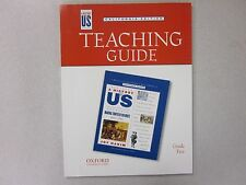 A History of US Grade 5 Making Thirteen Colonies CA Teaching Guide 0195223039