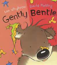 Ian Whybrow, David Melling Gently Bentley Very Good Book