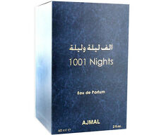 1001 Nights by Ajmal *Alf Laila o Laila* Eau de Parfum Spray 60ml