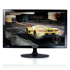 "Nuovissimo Samsung 24""led Gaming TFT (s24d330h) 1920x1080 1ms HDMI ls24d330hsx/en"