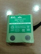 BATTERY FOR MOTOROLA TALKABOUT  4.8 V. 700 MAH, NI-MH.  REF AP-4003