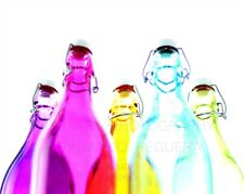 """Bottles"" 20x24 Fine Art Photograph on Metallic Paper"