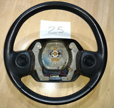Dodge Ram SLT Truck OEM Leather Wrapped Steering Wheel 94 95 96 97 2500 3500