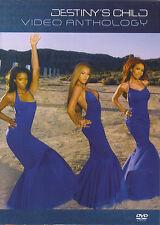Destiny's Child : Video Anthology (DVD)
