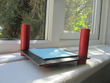 Note holder for desk or by phone - ikea - good condition - home, work,