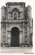 SPAIN - Jerez de la Frontera - Fachada de la Parroquia de San Miguel