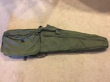 """Eagle Industries Sniper Rifle Case 49"""" w/Backpack Straps Ranger Green RLCS SOF"""