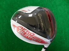 New Taylormade Aeroburner Mini 16* Driver matrix 60 stiff flex graphite
