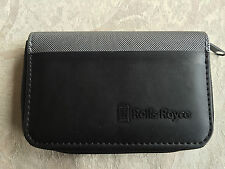 BRAND NEW LADIES PURSE WITH ROLLS ROYCE EMBOSSED