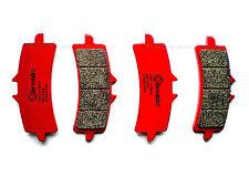 Pastiglie Anteriori BREMBO SA Per DUCATI STREETFIGHTER S 1098 2013 13 (07BB37SA)