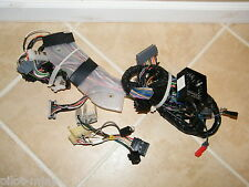 "1990 CADILLAC FLEETWOOD SIXTY SPECIAL ""WIRING HARNESS"" FOR BEHIND DASHBOARD"
