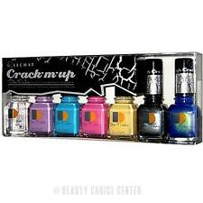 LeChat Dare To Wear Nail Lacquer Crack-M-Up Set - Pastel DWCKS02