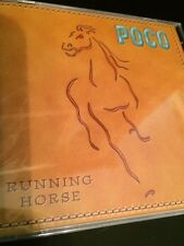 Running Horse by Poco (CD, Sep-2003) Factory Sealed  FREE SHIPPING